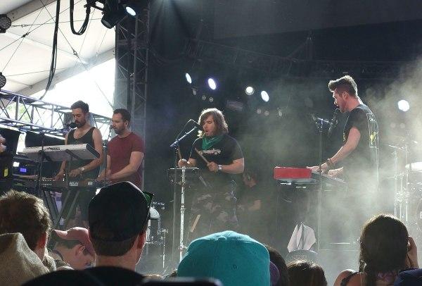 Bastille Band - Wikipedia