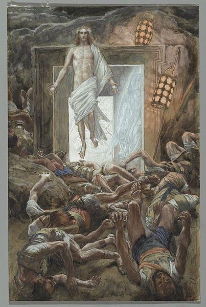 File:Brooklyn Museum - The Resurrection (La Résurrection) - James Tissot.jpg