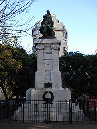 Landmarks In Buenos Aires Wikipedia