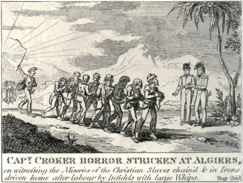 File:Captain walter croker horror stricken at algiers 1815.jpg