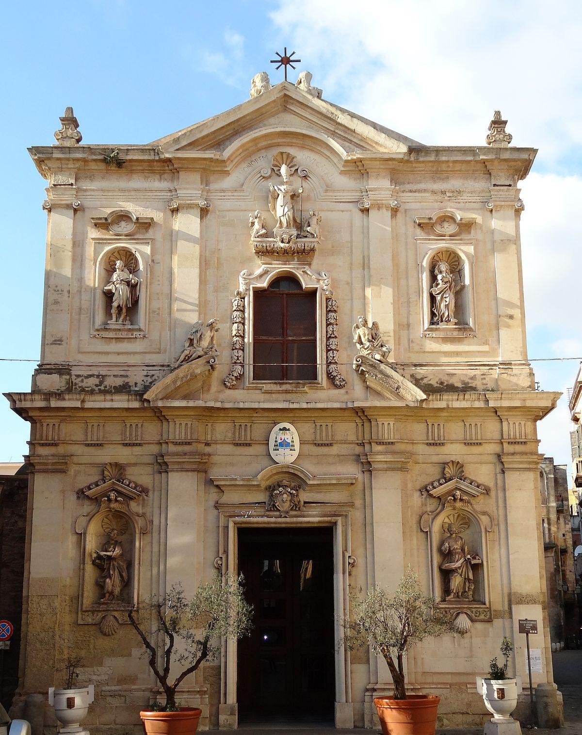 Roman Catholic Archdiocese of Taranto  Wikipedia