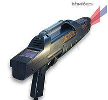 Justplay Laser Tag