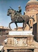 Μνημείο του Gattamellata