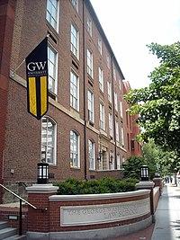 Gwu History Courses