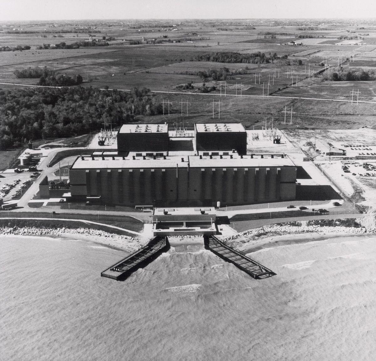 Point Beach Nuclear Plant  Wikipedia