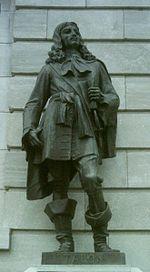 Jean Talon  Wikipedia