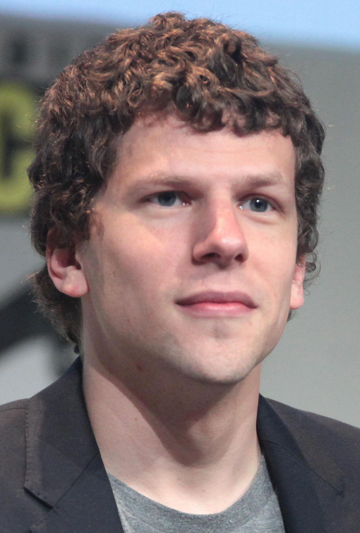 Jesse Eisenberg Wikipedia