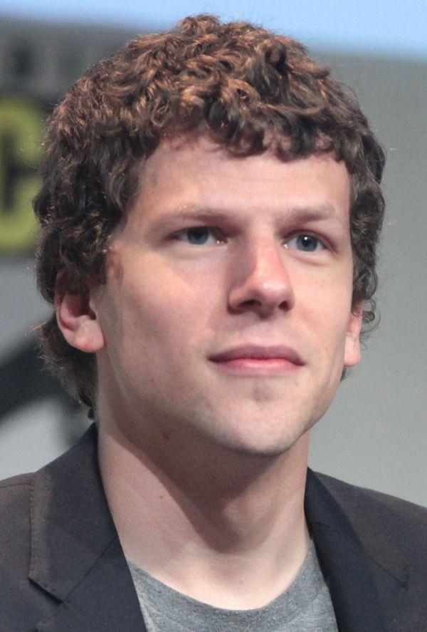 Jesse Eisenberg - Wikipedia
