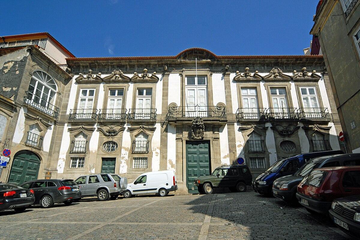Palace of So Joo Novo  Wikipedia