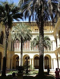 Casa Rosada  Wikipedia la enciclopedia libre