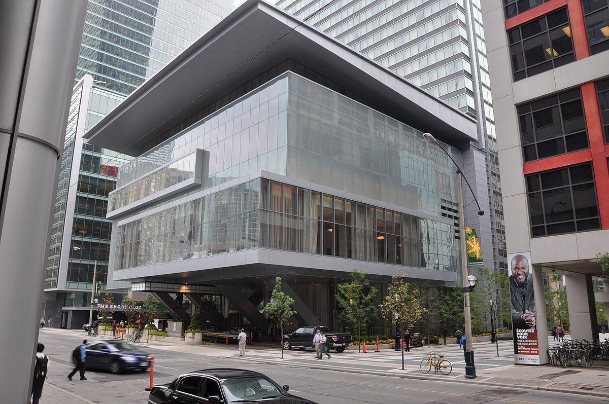 Ritz Carlton Toronto Wikipedia