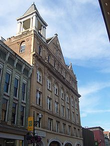 Staunton Virginia  Wikipedia