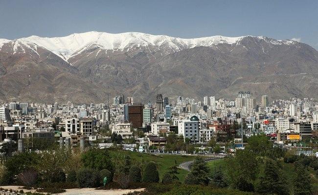 Urbanism In Iran Tehran Wikipedia
