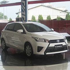 Toyota Yaris Trd Sportivo Manual 2012 All New 2018 - Wikipedia Bahasa Indonesia, Ensiklopedia Bebas