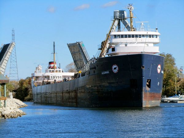 Great Lakes Marine Transport - Year of Clean Water