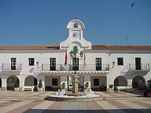 Villanueva del Pardillo  Wikipedia la enciclopedia libre