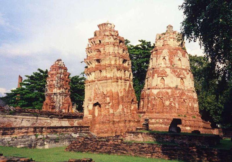 ไฟล์:Ayutthaya Wat Mahatat.jpg