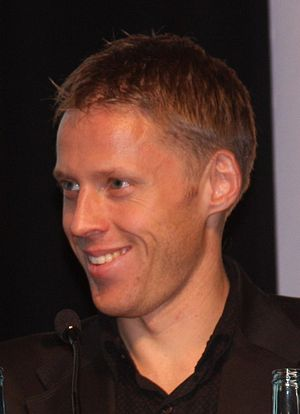 Gunnar Garfors, CEO of Norges Mobil-TV, a JV b...