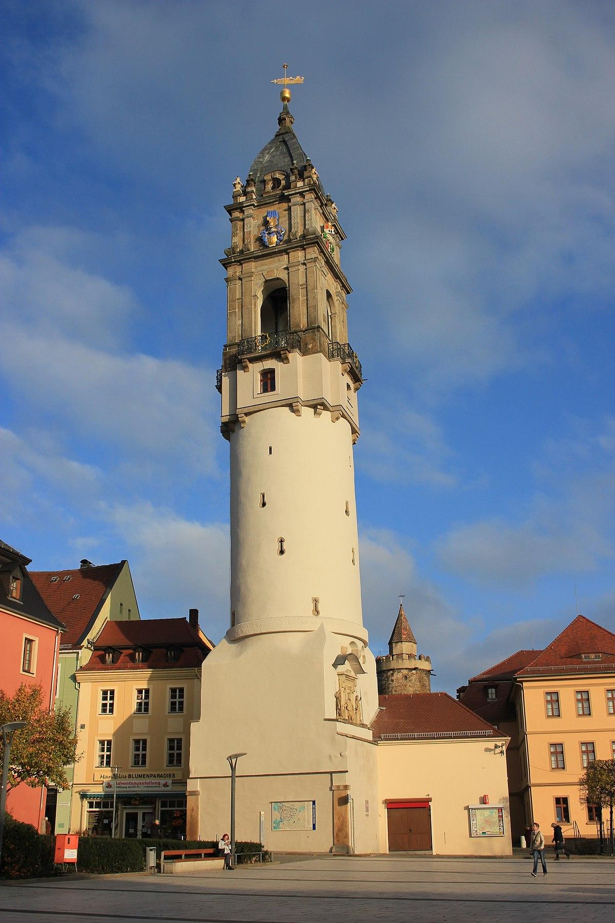 Bautzen  Travel guide at Wikivoyage