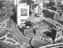 File Charles Street Jail Boston Ma - Aerial