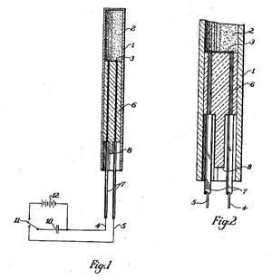 The word 'cartoon: Detonator
