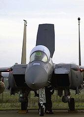 F 15ex Wiki : McDonnell, Douglas, Eagle, Wikipedia
