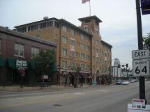 Hotel Baker - Wikipedia