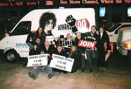 English: The Original Howard 100 News Team, Si...