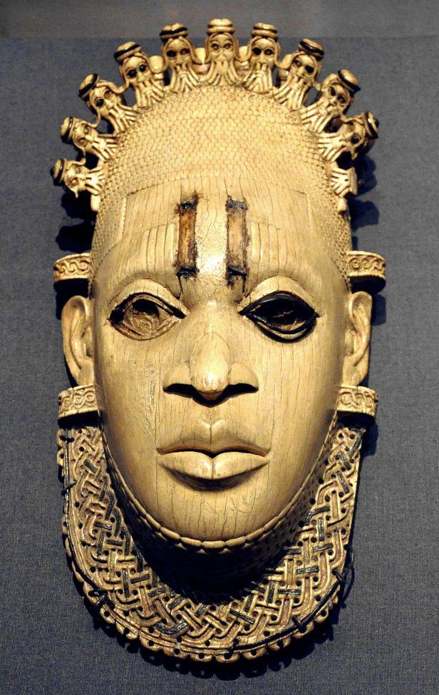 Idia mask BM Af1910 5-13 1