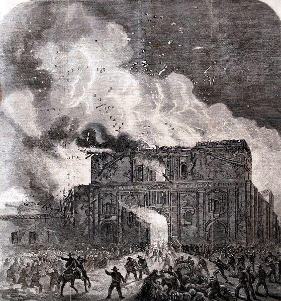 File:Incendio de la Iglesia de la Compañia.jpg