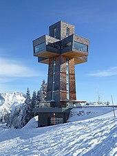 Gipfelkreuz  Wikipedia