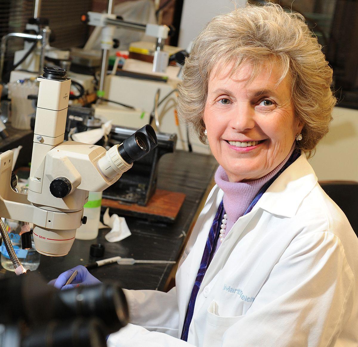 Martha G Welch  Wikipedia