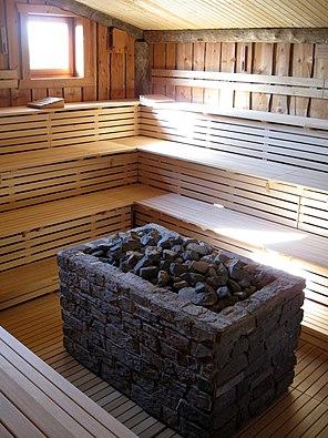 Sauna  Wikipedia wolna encyklopedia