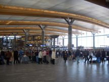 Oslo Airport Gardermoen Travel Guide Wikivoyage