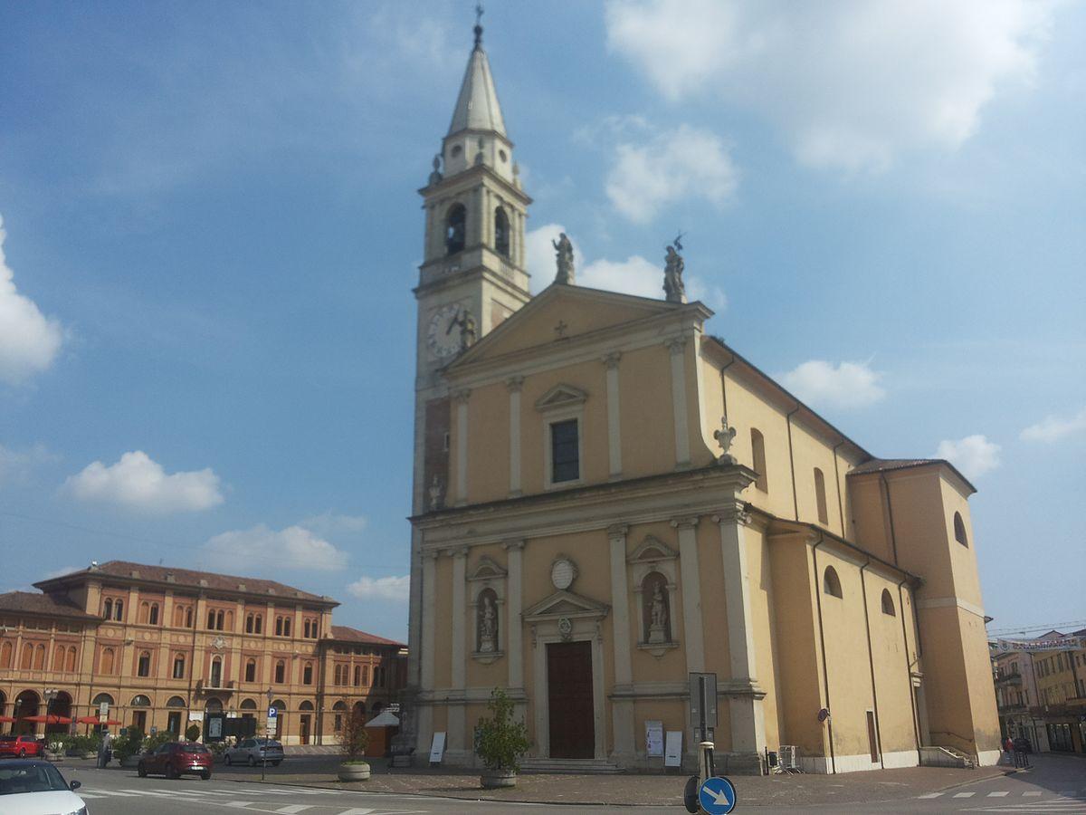 San Bonifacio Italia Wikipedia