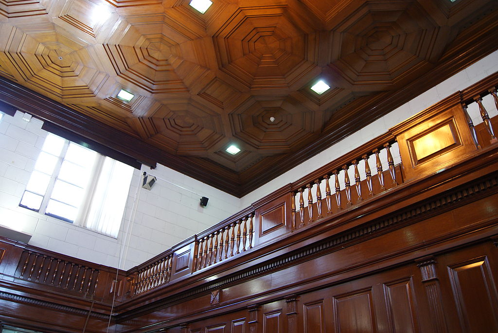 FilePublic gallery Court of Appeal courtroom Old
