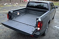 Get the best deals on truck bed accessories for 2007 for honda ridgeline when you shop the largest online selection at ebay.com. Honda Ridgeline Second Generation Wikipedia