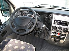 renault master 2006 wiring diagram 2001 land cruiser electrical iveco daily – wikipedia, wolna encyklopedia