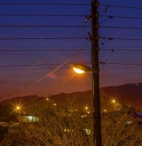 Street light - Wikipedia