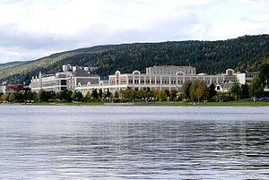 Aass Bryggerier, Drammen, Norway