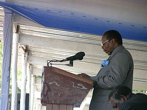 Malawi's President Announces Fish Initiative B...