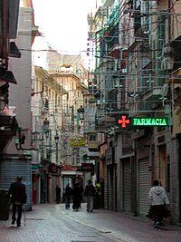 Distrito Centro Palma de Mallorca  Wikipedia la