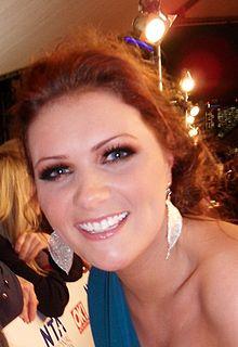 Chelsea Halfpenny Wikipedia