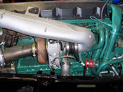 2006 Chevy Duramax Engine Component Diagram Variable Geometry Turbocharger Wikipedia