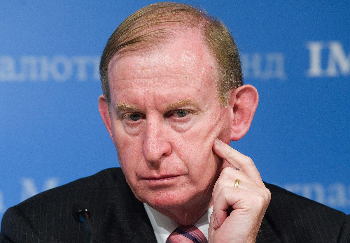 David Murray Australian businessman  Wikipedia