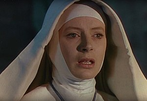 Cropped screenshot of Deborah Kerr from the tr...
