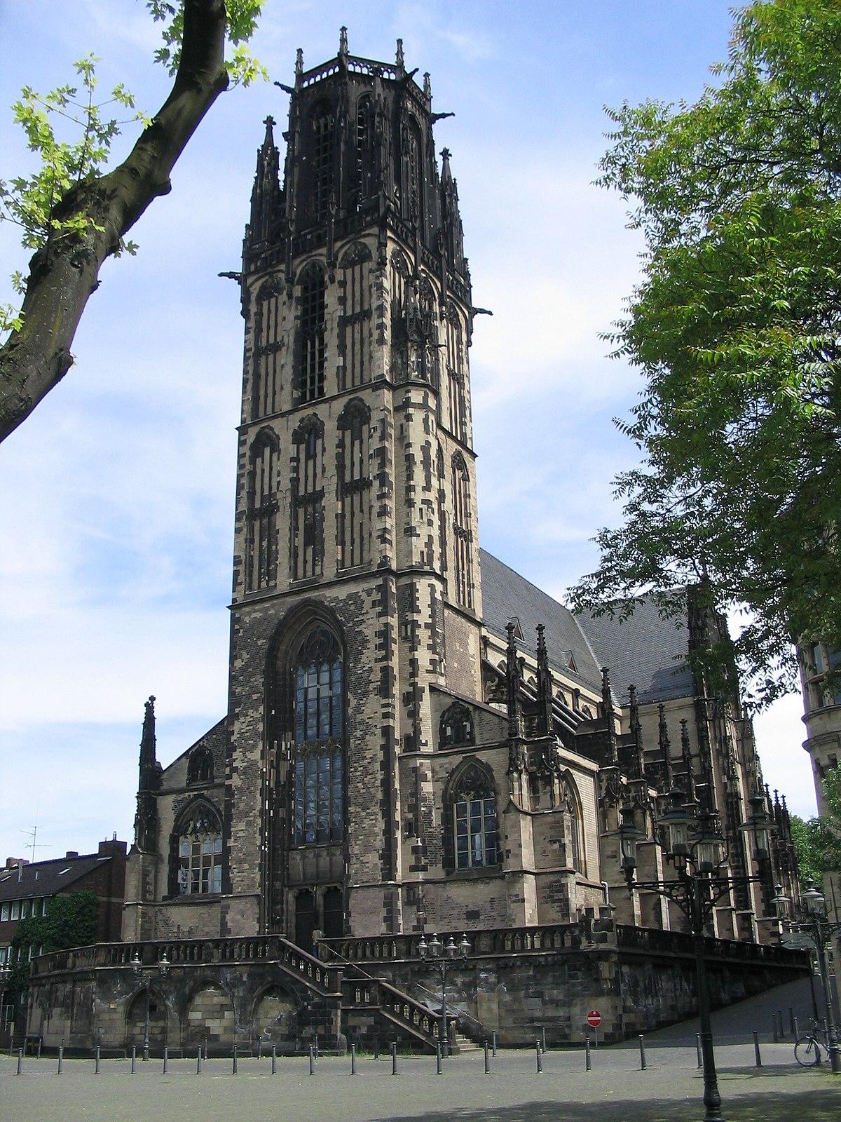 Duisburg  Reisefhrer auf Wikivoyage