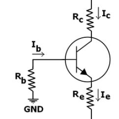 Common Base Configuration Circuit Diagram Tree Game Bipolar Transistor Biasing - Wikipedia