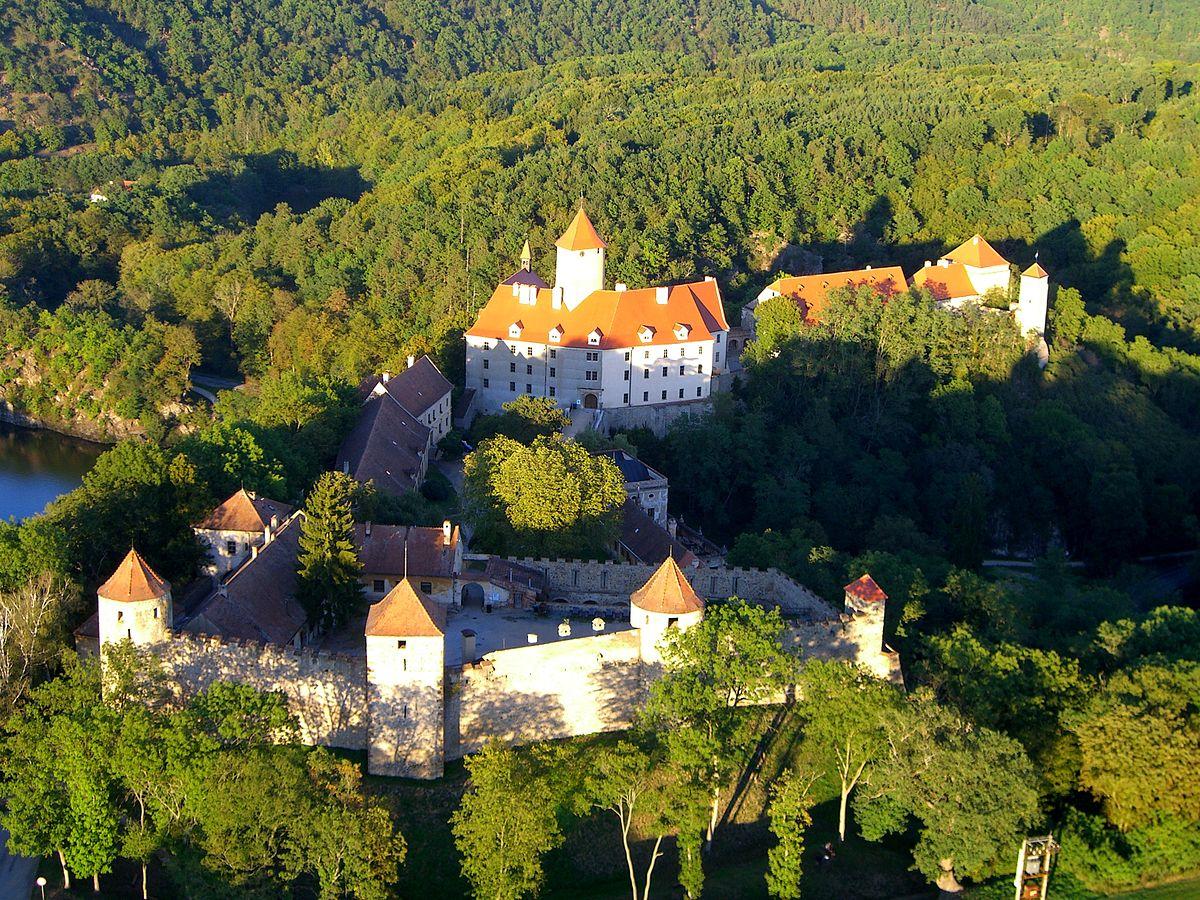Veve Castle  Wikipedia