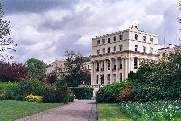 Chester Terrace - Wikipedia